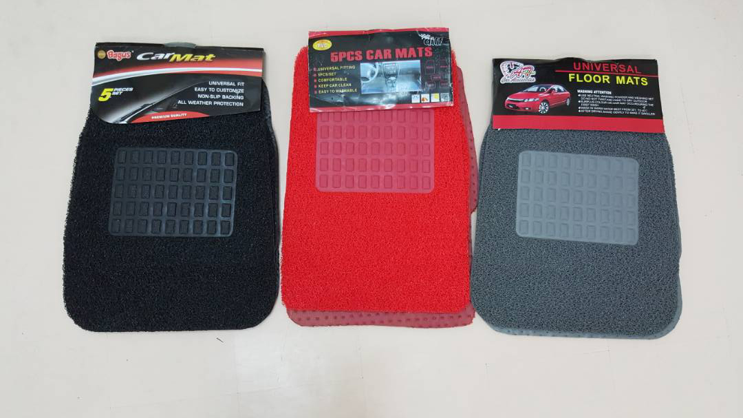 car-mat-packaging